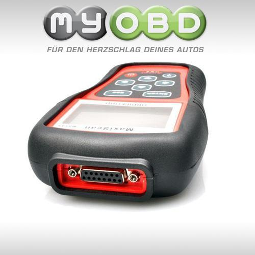 obd 509 diagnoseger t ink obd i adapterset vw audi seat. Black Bedroom Furniture Sets. Home Design Ideas